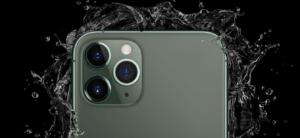 新型iPhoneのタピオカカメラが気持ち悪い